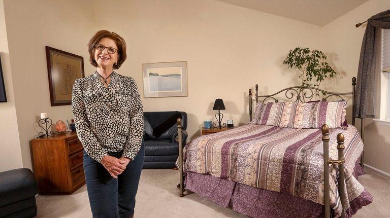 Jacqui Errico says she bought her condominium unit