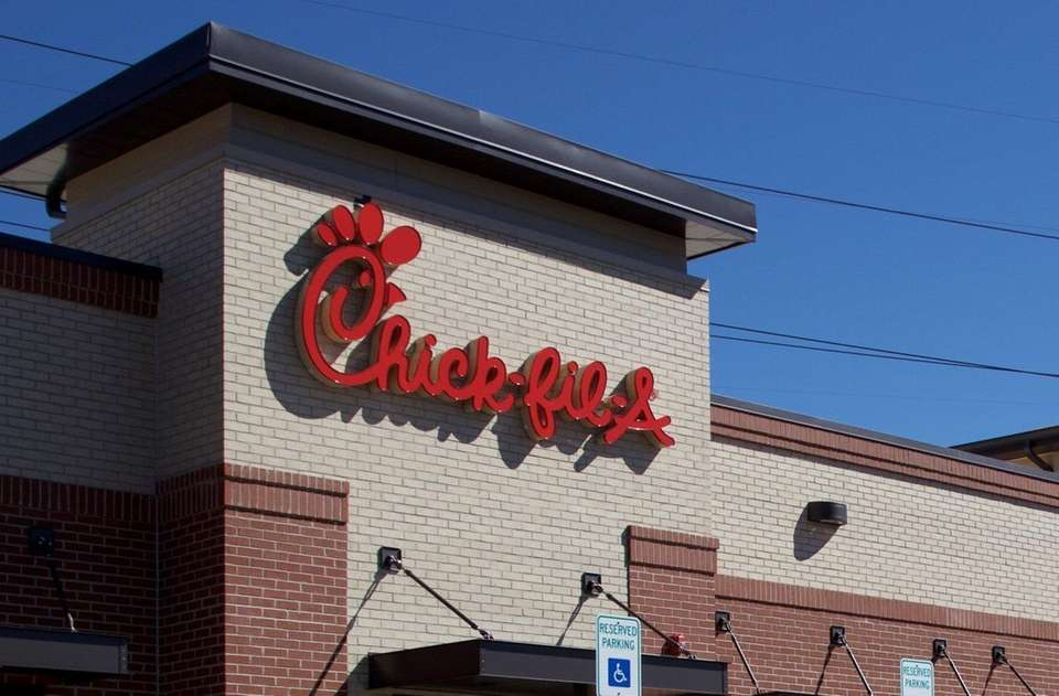 You flocked to Chick-fil-A's grand opening in Port