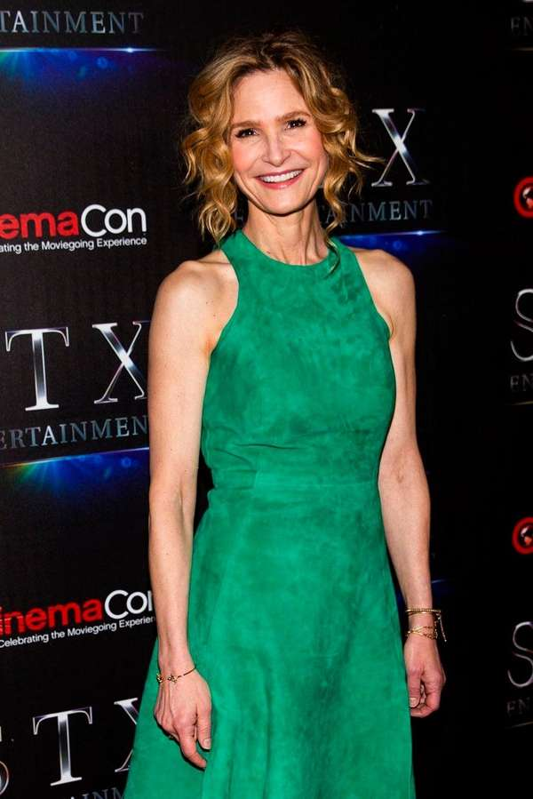 Kyra Sedgwick's latest film is