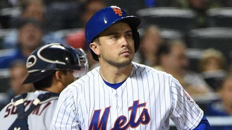 New York Mets catcher Travis d'Arnaud returns to