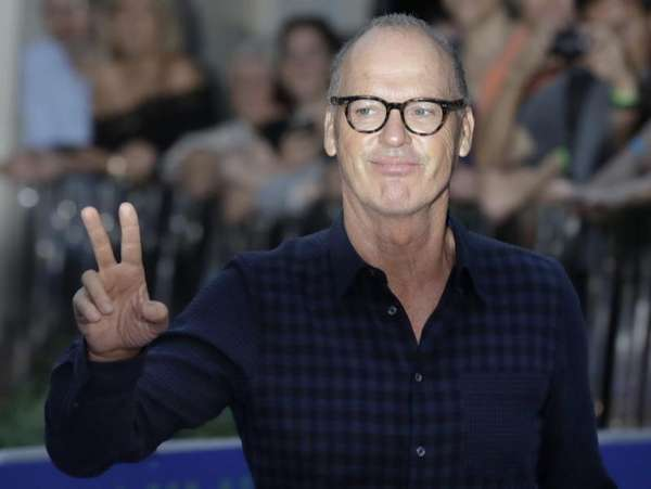 Actor Michael Keaton will play the villain Vulture