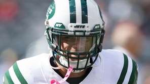 New York Jets wide receiver Devin Smith on
