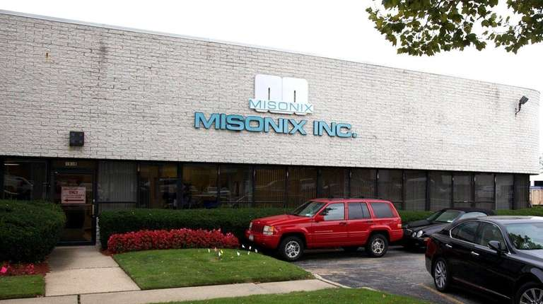 Misonix Inc. in Farmingdale is an international surgical