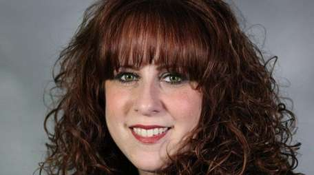 Melissa Negrin-Wiener of Smithtown has been selected co-chair