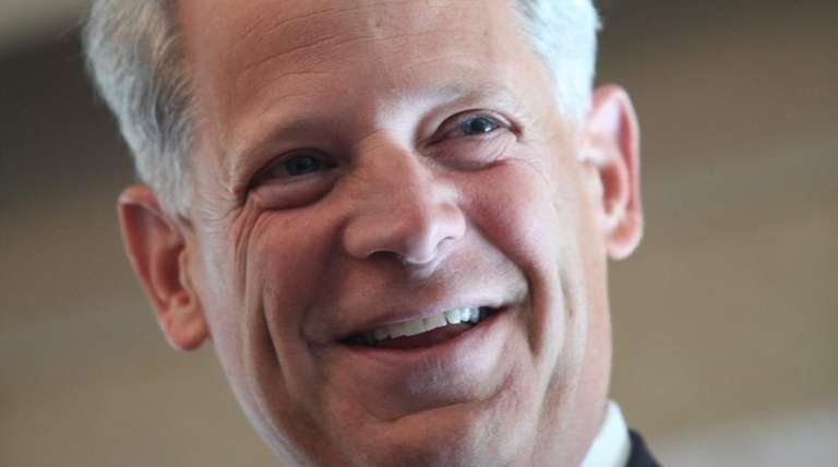Congressman Steve Israel will introduce three politically themed