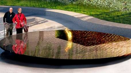 Developers renovating the Nassau Coliseum have unveiled details