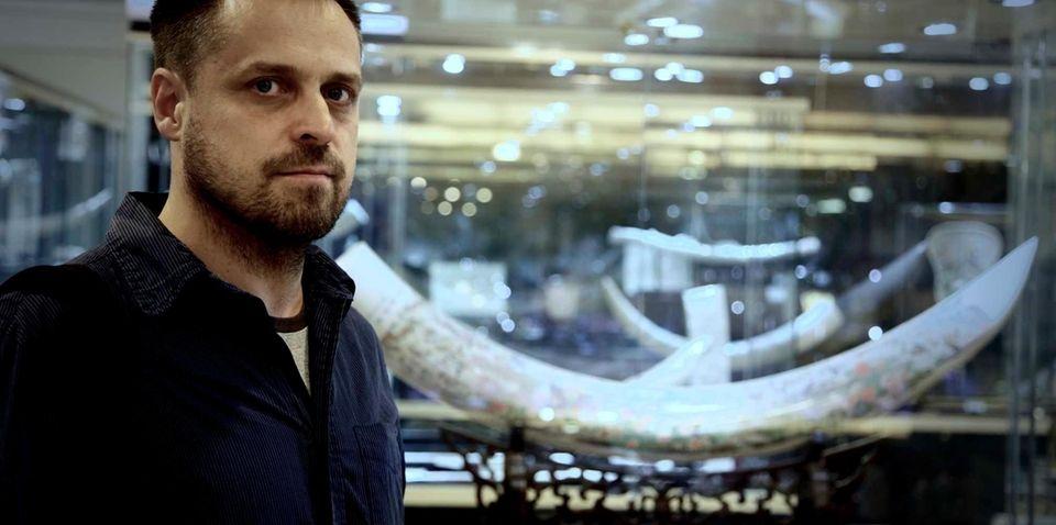 Leonardo DiCaprio produced