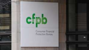 The fate of the Consumer Financial Protection Bureau