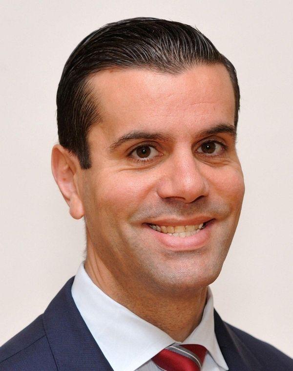 Republican state Sen. Michael Venditto is seeking a