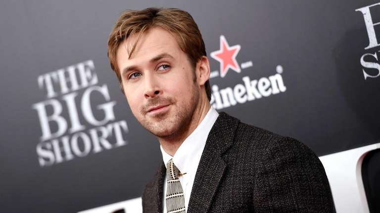 Actor Ryan Gosling attends the New York City