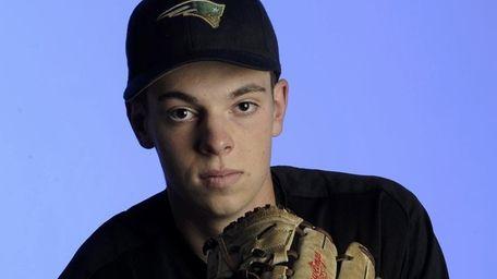 STEVEN MATZ Ward Melville, senior pitcher/first baseman Player