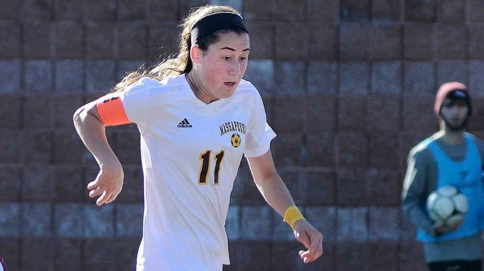 All-Long Island girls soccer