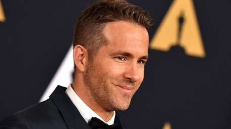 Ryan Reynolds says the decadelong effort to make