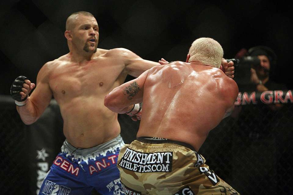 Successful title defenses: 4 In a rematch of