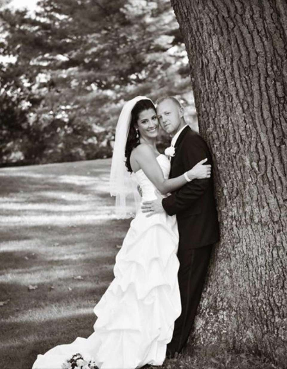 Married My Best Friend...the most Amazing Man I