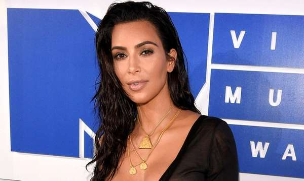 Kim Kardashian tops Forbes first list of highest