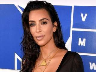Kim Kardashian tops Forbes first list of highest
