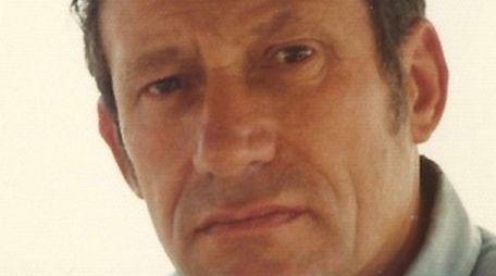 Thomas Kopp, of Massapequa, seen in an undated