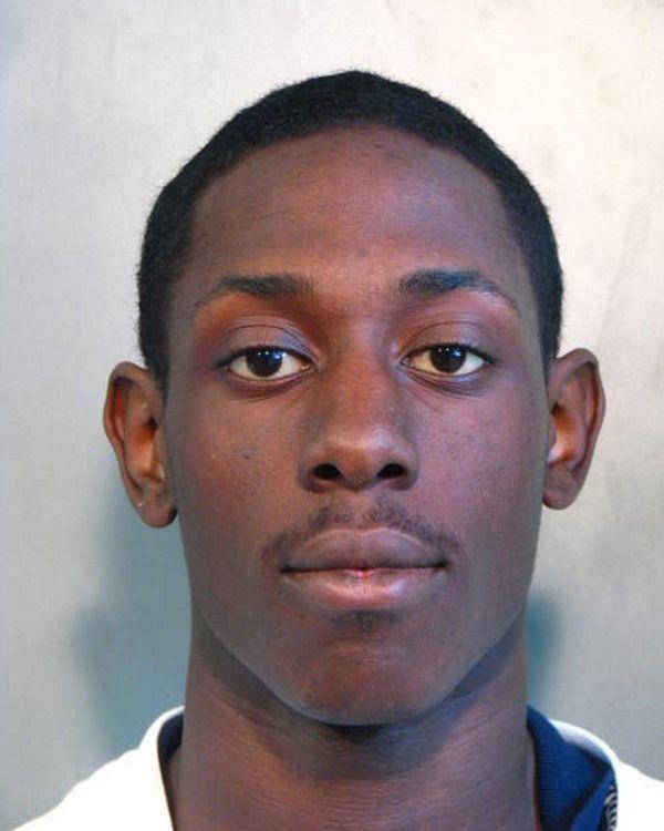 Shaquon Lockwood, 21, of Hempstead, was sentenced Wednesday,