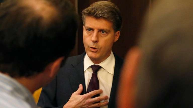 Hal Steinbrenner, owner of the New York Yankees,