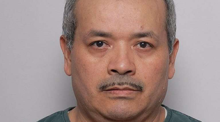 Sabas Martinez, 47, of Springs, was convicted on