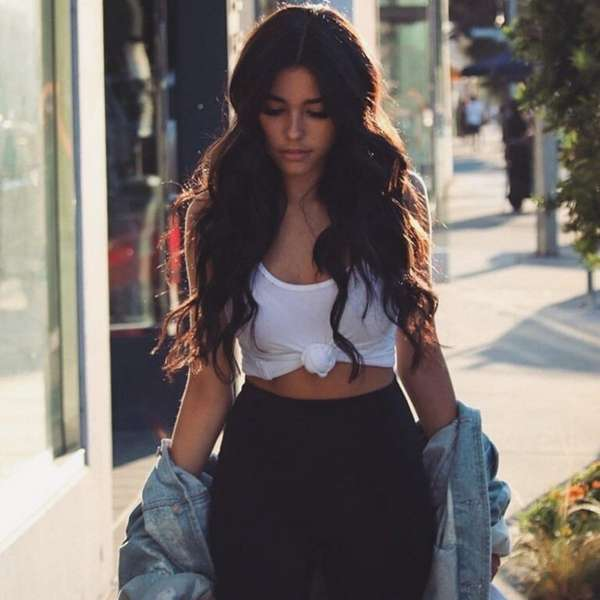 Jericho's Madison Beer will sing the national anthem
