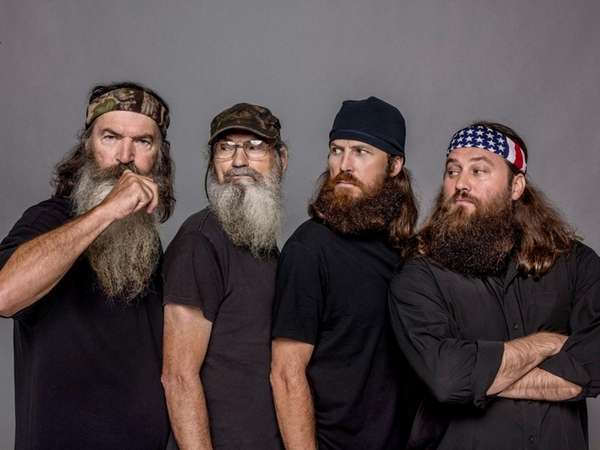 willie robertson son married