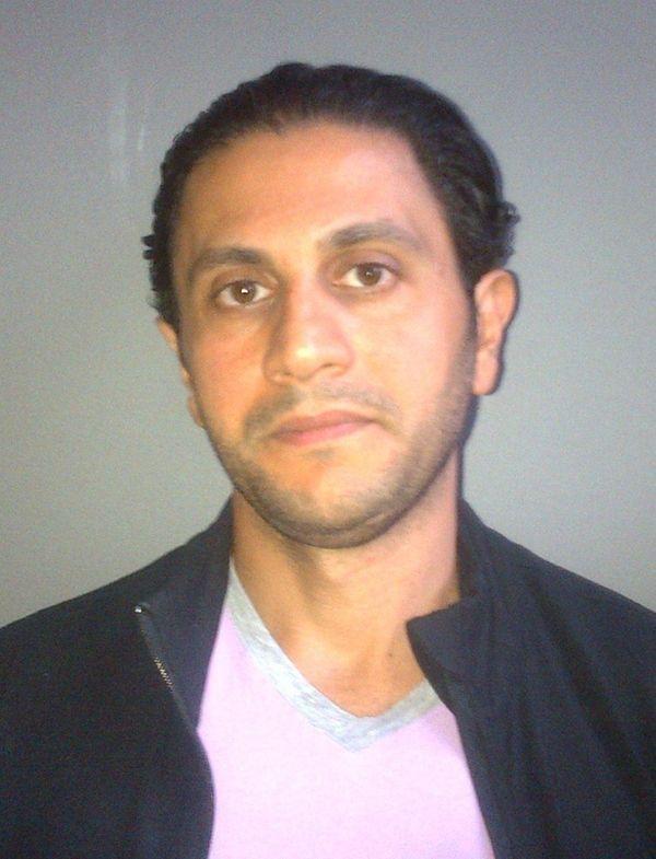 Daniel Melamed, 40, was arraigned Wednesday, Nov. 16,