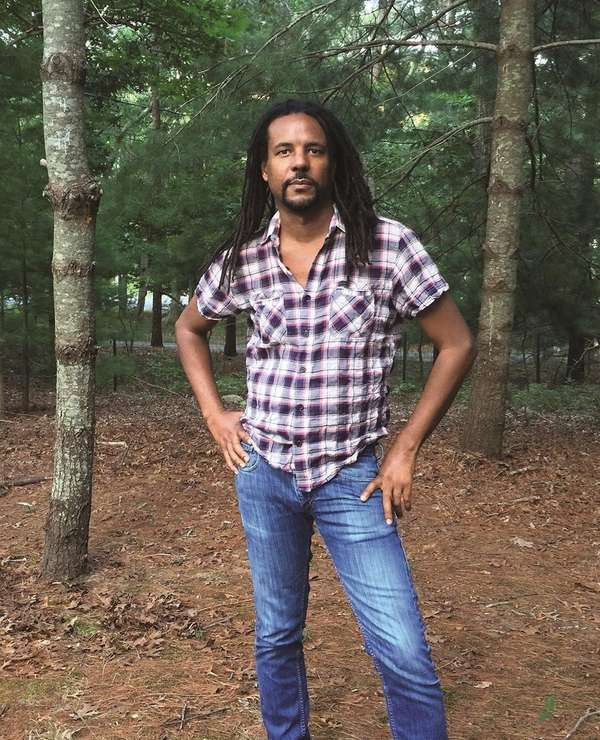 Colson Whitehead won a National Book Award for