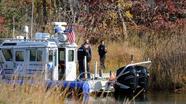 A man was seriously injured Thursday Nov. 17,