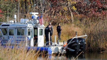 A man was seriously injured Thursday Nov. 17,