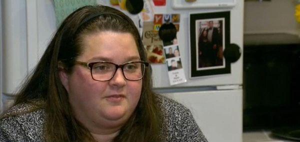 Amanda De Pascale, 26, of Commack, said she