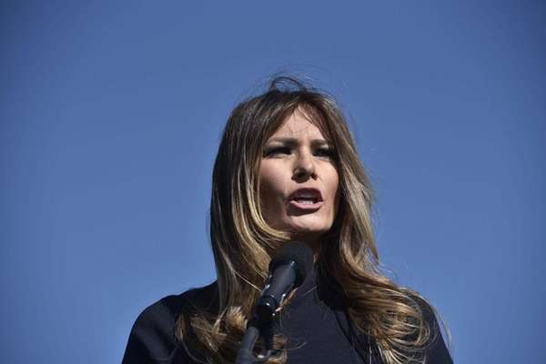 Fashion Designer Won't Work for Melania Trump