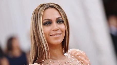 Beyonce, Billy Joel, Rihanna, Brad Pitt, George Clooney