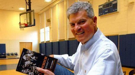 Gus Alfieri has written a book,
