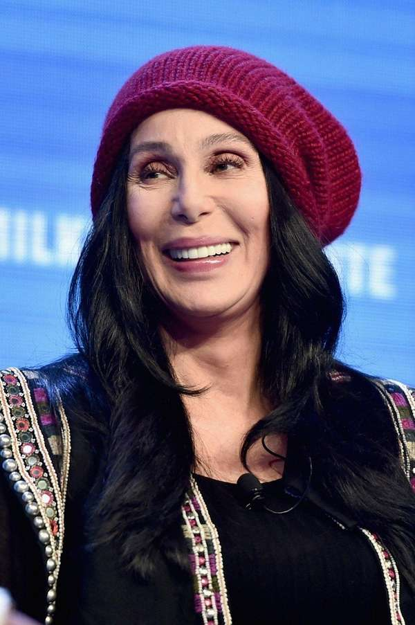 A musical showcasing Cher's long career will be