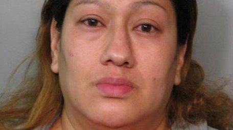 Maribel Arroliga-Morales, 38, of Jamaica, Queens, was arrested