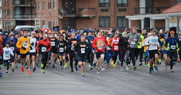 More than 600 people participated in the 12th