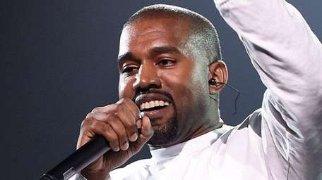 Kanye West has canceled the rest of his