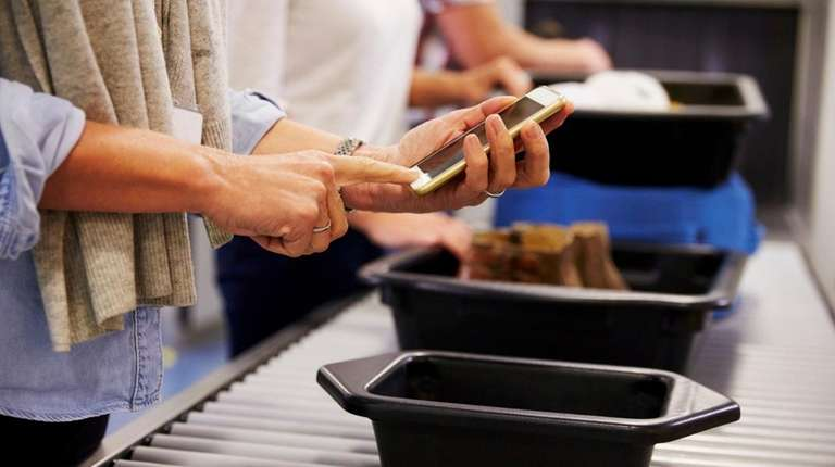 Batteries generally can be packed in checked baggage