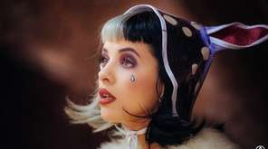 Baldwin native Melanie Martinez has now released 11