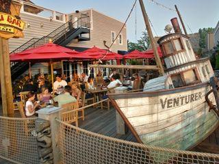 The Shipwreck Tavern and Tiki Bar in Bayville.