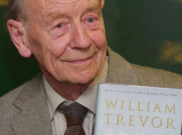William Trevor was also known as a master