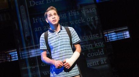 Ben Platt stars in