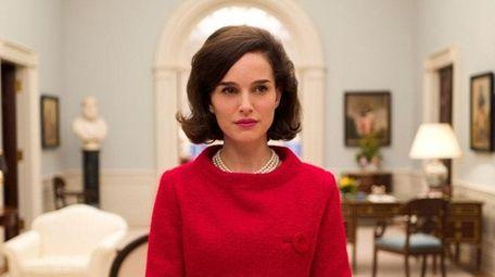 Natalie Portman is already the subject of Oscar