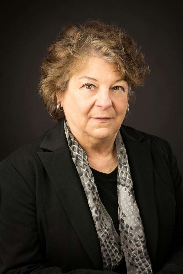 Juanita Vazquez of Greenlawn has been hired in