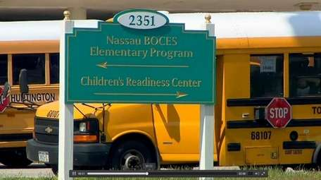 A threat to its buildings prompted Nassau BOCES