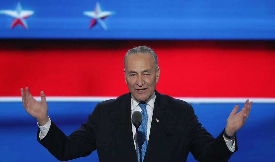 Schumer credits his long Saturday bike rides with