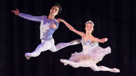 Long Island Ballet Theatre presents its 30th anniversary