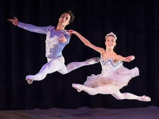 Long Island Ballet Theatre presents its 30th anniversary